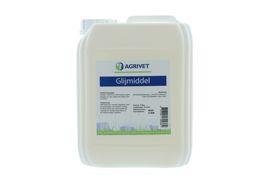 Glijmiddel agrivet - 5 liter