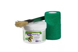 Hoof-fit gel NL (incl. kwast)-330 ml