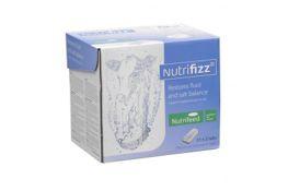 Nutrifizz bruistablet 42x1 tablet