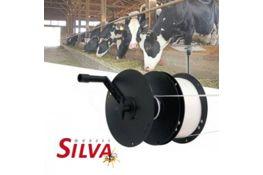 Silva farm vliegenband 500 m. - navulrol