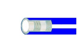 Melkafvoerslang RMO 51 x 66 mm.