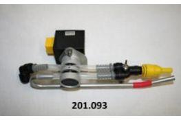 Urban ventiel - compleet