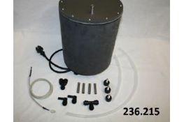 Urban rvs boiler u20/u43