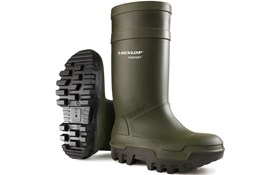 Thermo+ knielaar S5 mt. 41