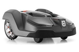 Husqvarna robotmaaier Automower® 450X
