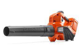 Husqvarn accu blackblazer 320 iB