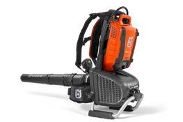 Husqvarna 550I BTX accu bladblazer