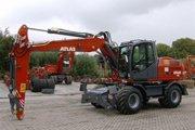 ATLAS 190 W