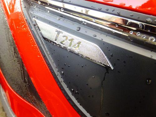 Valtra T214 Nieuw