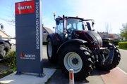 Valtra N114 Active