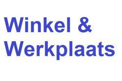 Winkel & Werkplaats
