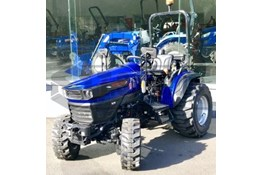 FARMTRAC FT26 HYDROSTAAT 4WD INDUSTR