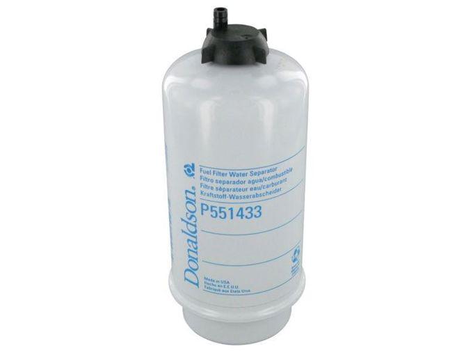 Brandstoffilter Pre JD4045