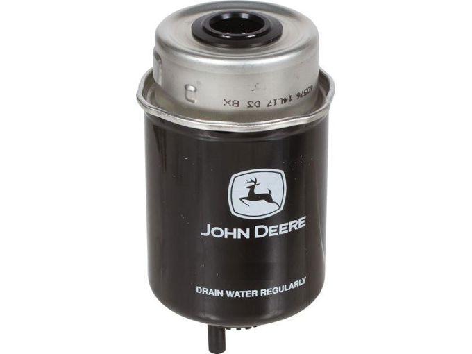 Brandstoffilter final JD4045