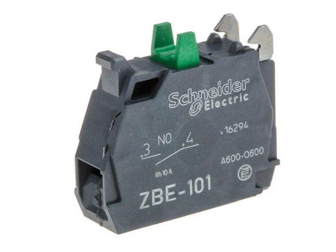 Contact element enkel NO ZBE101