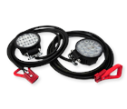 Set Werklampen Voor Bio Choppers