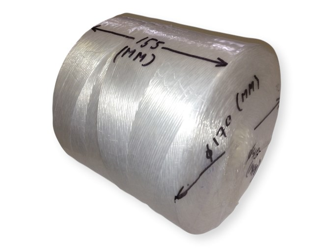 Touw polipro 1/1500 2,0kg Super Twister