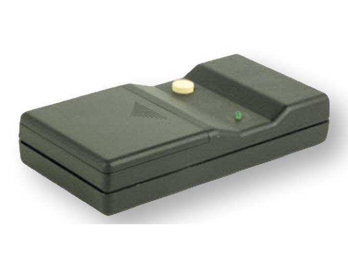 Handzender 1-kanaals Albano (oud model)