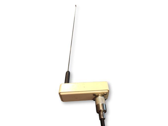 Antenne met kast Albano (oud model)