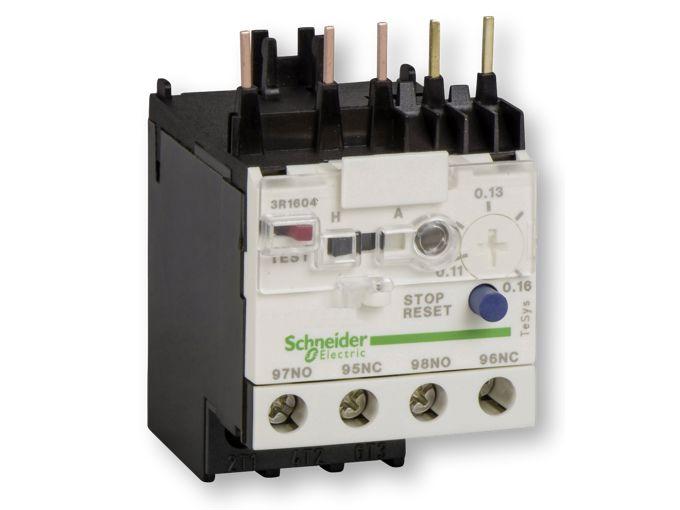 TE thermische relais 2,6-3,7A