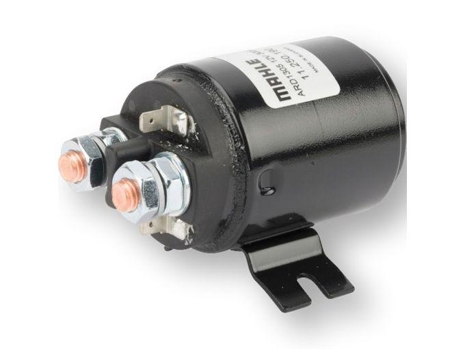 DC-motor relais 12V - 300A