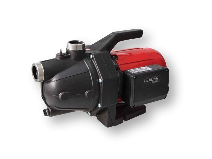 Ecojet 120 230V Pomp desinfectie-unit