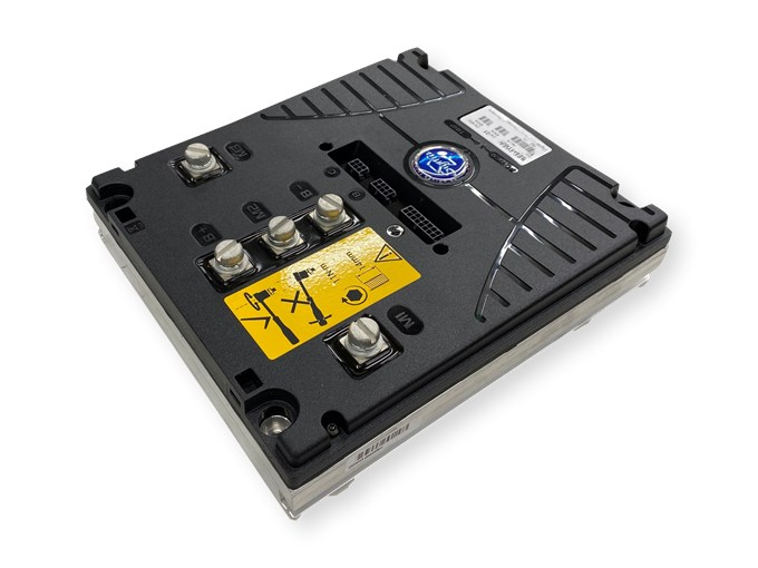 Sem Traction Controller Donkey 05/TE-20