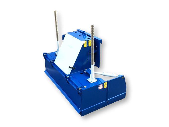 ANK1806LZB Leveller Egaliseermachine