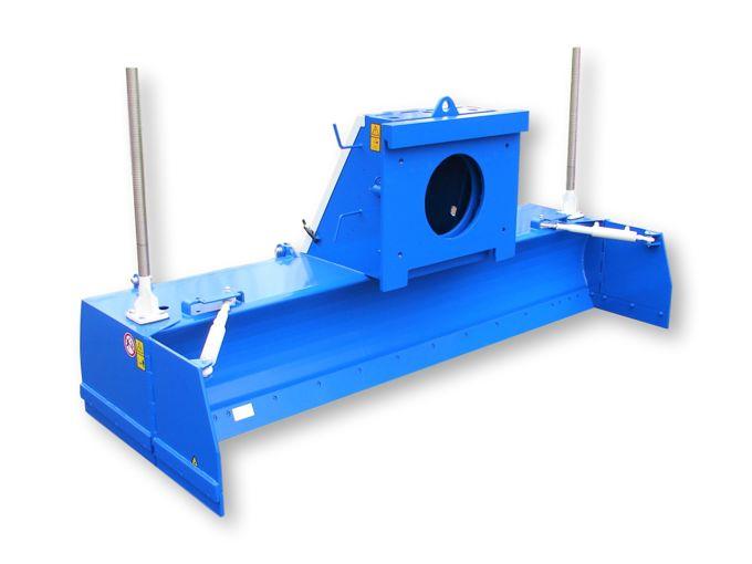 ANK3006LZB Leveller Egaliseermachine