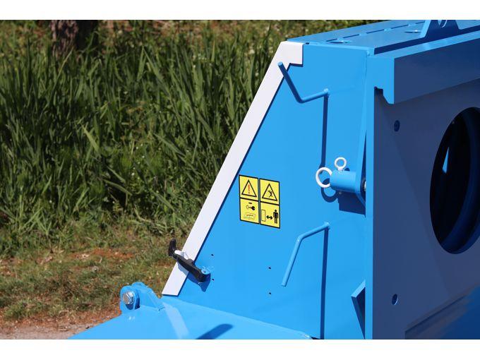ANK2706LZB Leveller Egaliseermachine