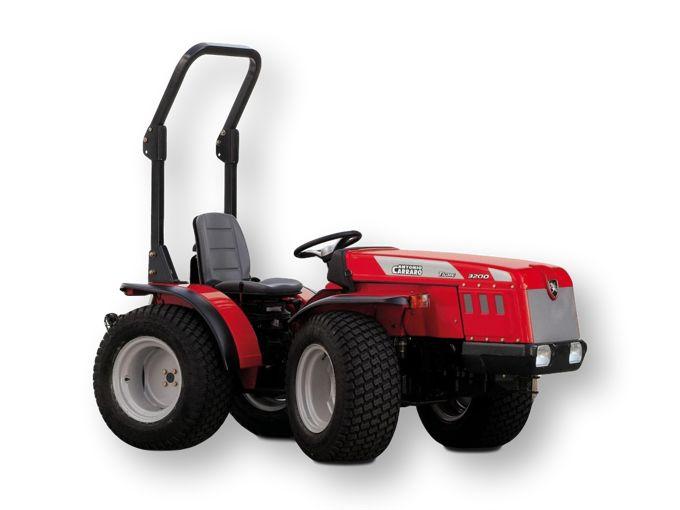 Carraro Tractor Tigre 3200