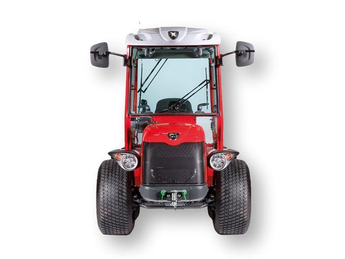 Carraro Tractor TTR4400 HST