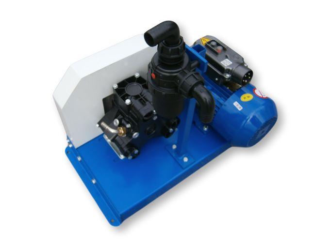 Imovilli M60 Membraan Pompset 35l/min~40bar 3,0kW 400V