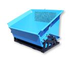 Hydraulische Kantelcontainer 2750 Liter
