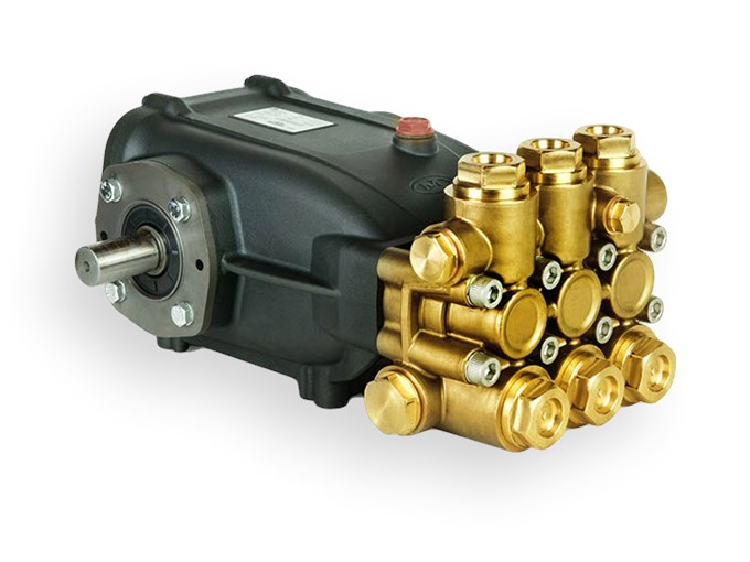Mazzoni GM35 Plunjer Pomp 35l/min~170bar