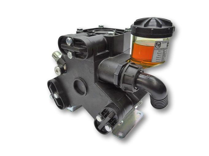 Imovilli M60 Membraan Pomp 45 l/min~40bar (Conische as)