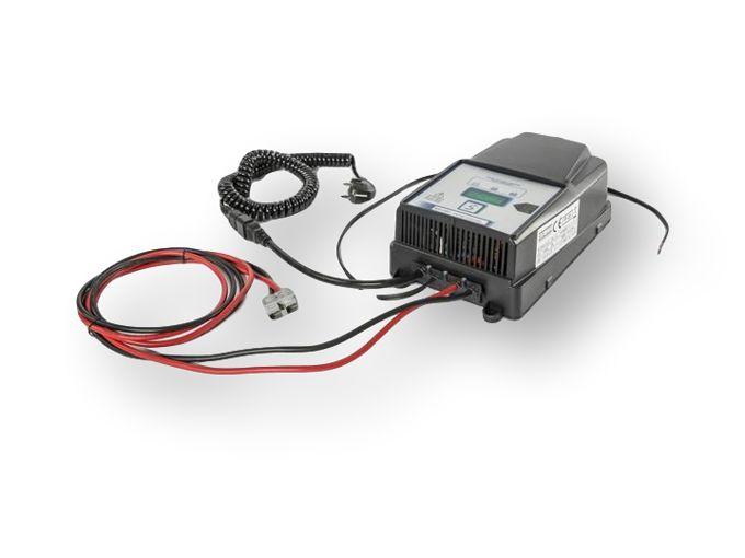 Acculader 24VDC/30A/220V