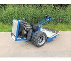 Nibbi G520 hand tractor LDW1003