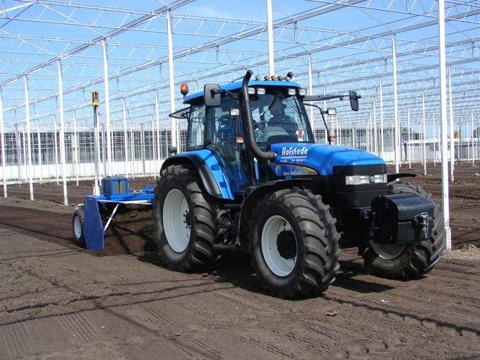 RW300TK Kilverbord (4 Wielen)
