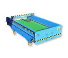 Hydraulische Invoer Buffer BCC/SCC
