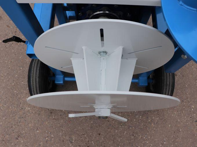 Buislier 370NM