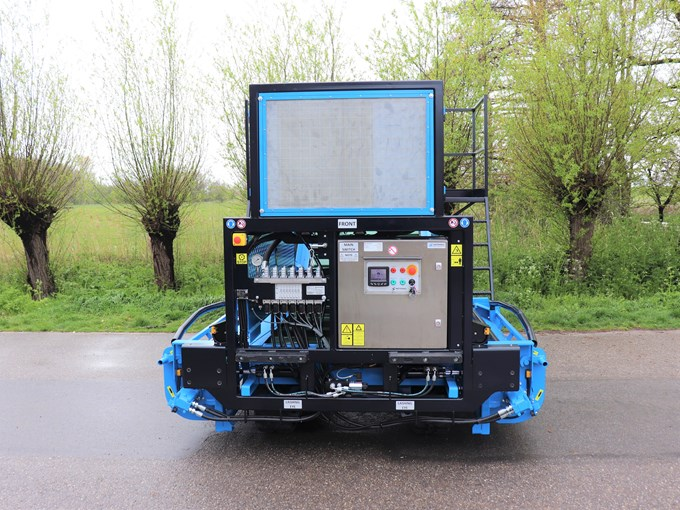 Bio Hopper Compact EXT