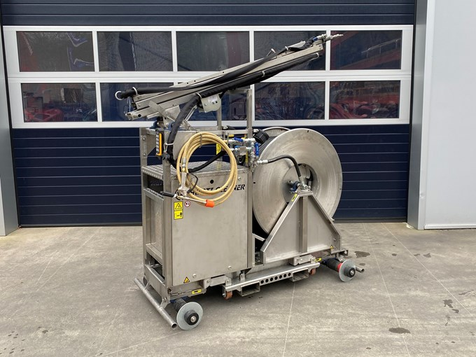 Horti Cleaner inspuitw.(basis+afst.bed.)