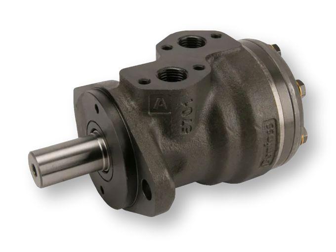 Hydraulic motor Ø25mm OMR80