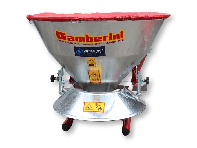 Gamberini PR-300 Kunstmeststrooier