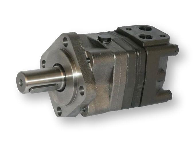 Hydrauliek motor cil. Ø32 OMS100