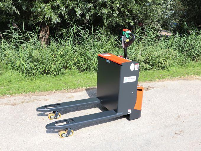 Doosan BPL18S-7 Elektro Handpallettruck