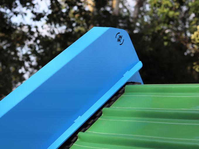 Bio Hopper Compact