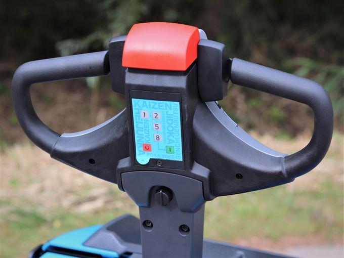 Cesab P220 Elektro Handpallettruck